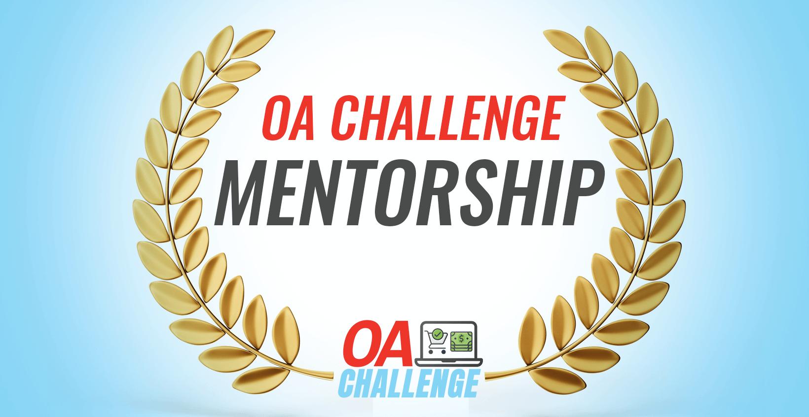 OAC Mentorship