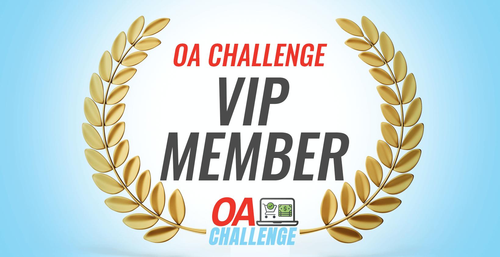 OAC VIP