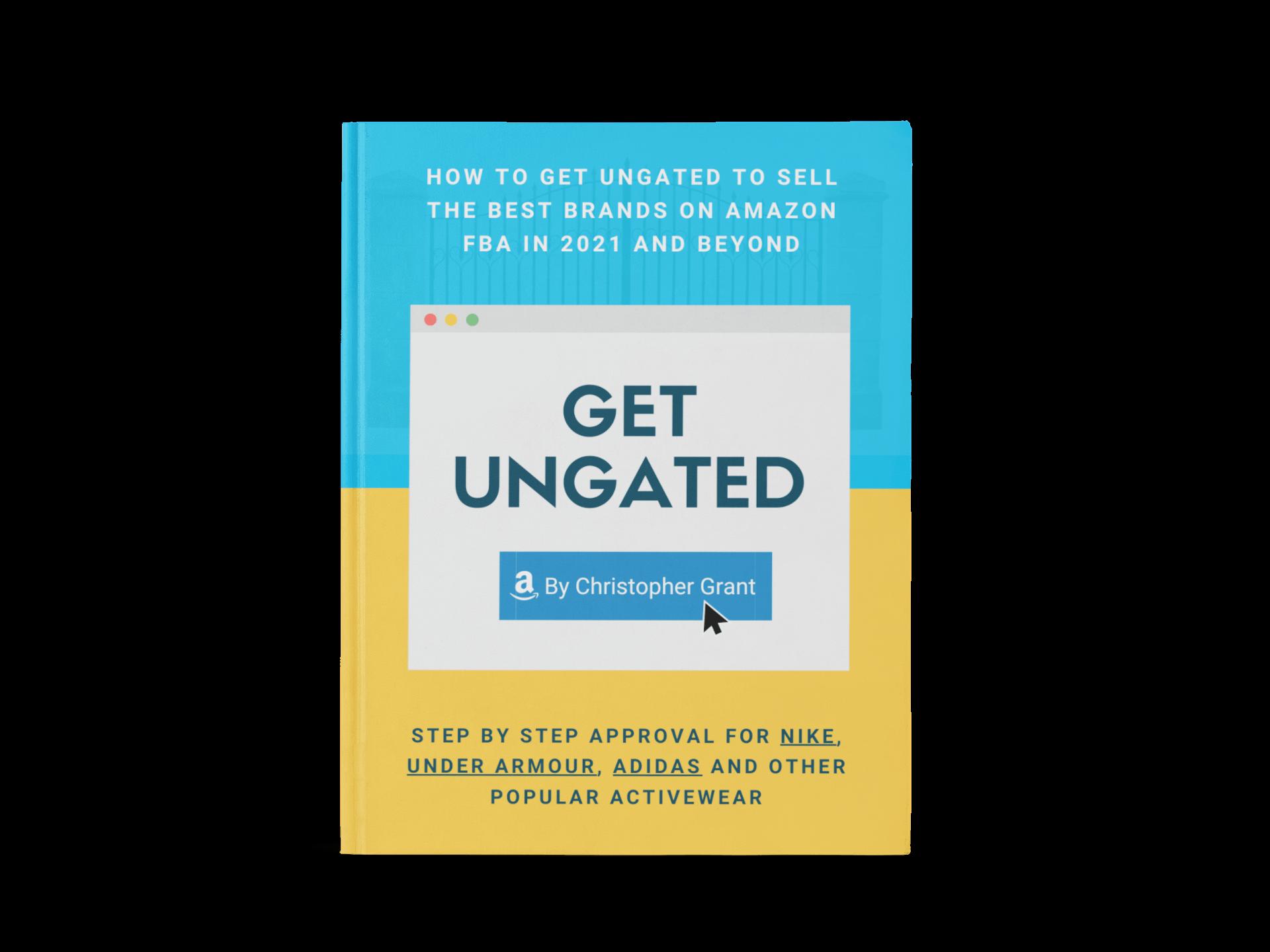 Get Ungated