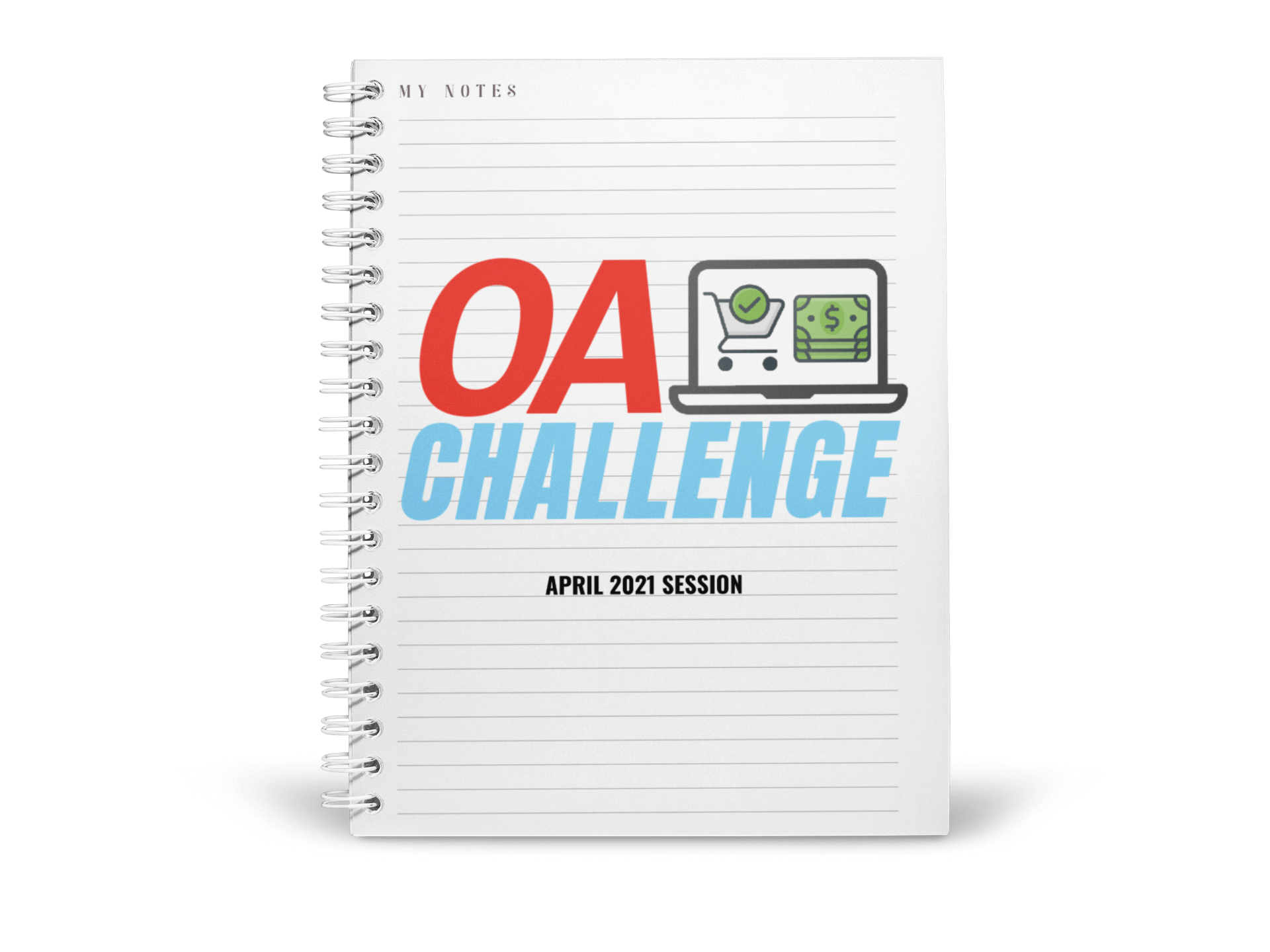 OA Challenge Notes